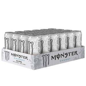 24 X Monster Energy, 355 Ml