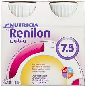 Renolin 7.5 Abrikos 4 x 125 ml