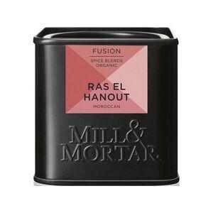 Mill & Mortar Ras El Hanout Krydderiblanding - 55 g - Økologisk