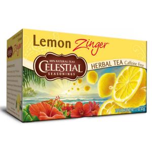 Lemon Zinger 20 breve The