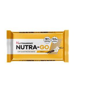 Nutra-Go Protein Wafer Vanilla 39 g Protein Snack