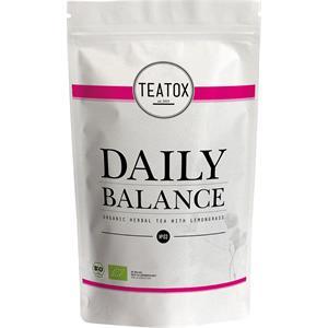 Teatox Tee Balance Daily Balance Tea täyttöpakkaus 50 g