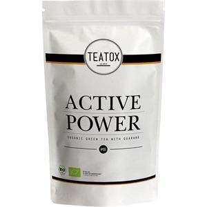 Teatox Tee Power Active Power Tea täyttöpakkaus 70 g
