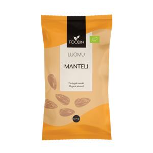 Foodin Manteli 500 g