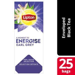 Lipton Lipton Earl Grey, 25 pss 3228881018403 Replace: N/A