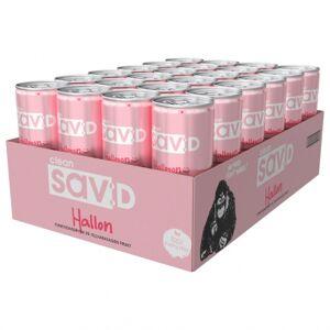 Clean Sav:D 24 X Clean Drink Sav:d, 330 Ml