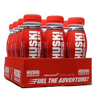 Huski Chocolate 12 X Huski Chocolate Regular, 250 Ml