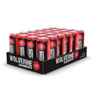Pro Brands 24 X Wolverine Energy Drink, 500 Ml