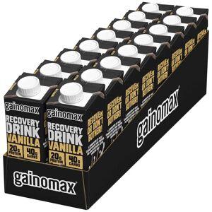 Gainomax 16 X Gainomax Recovery, 250 Ml