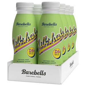 Barebells 8 X Barebells Milkshake, 330 Ml, Creamy Pear