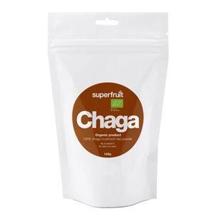 Superfruit Chaga Powder, 100 G