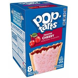 Pop Tarts Frosted Cherry 8 stk