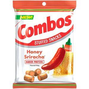 Combos Honey Sriracha Pretzel - 179g