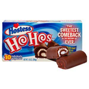 hostess Ho Hos - 10 stk Den amerikanske klassikeren!