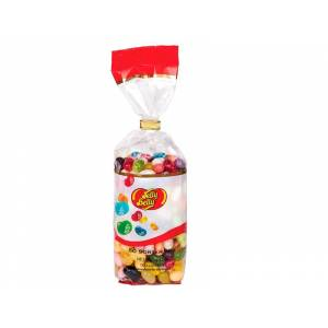 Jelly Belly Bean® Assorted 300g Tie Top bag