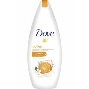 Dove Go Fresh Mandarin Shower Gel 250 ml