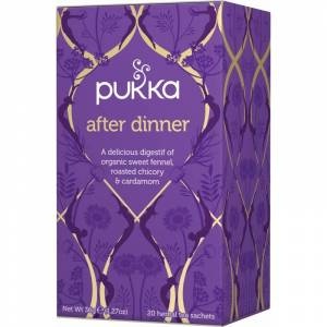 Pukka After Dinner Tea Øko 20 sachets Te