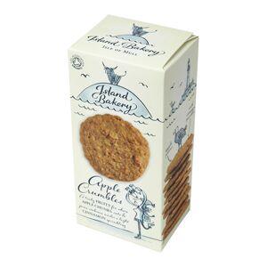Apple crumbles cookies Ø - 150 G