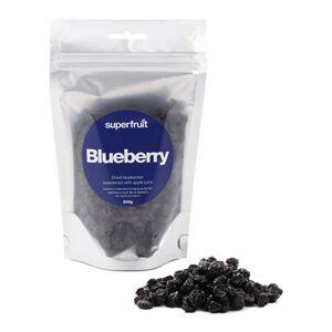 Superfruit Dried Blueberries - 200 Gram
