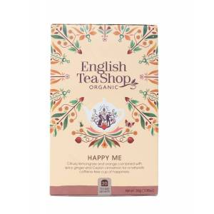 English Tea Shop Te Happy Me (koffeinfri) 20stk