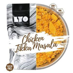 Lyo Food Chicken Tikka Masala