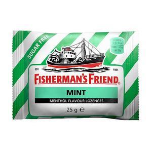 Fisherman's Friend - Mint - 25 g