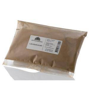 Urtegaarden Lakrisekstrakt - 100 g