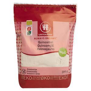 Urtekram  quinoamel Ø - 300 g