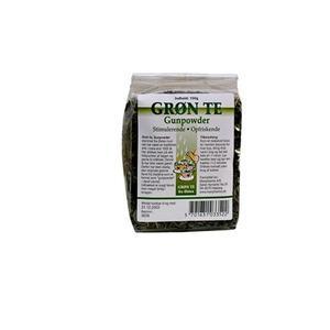 Med24.dk Green Tea Gunpowder - 100g