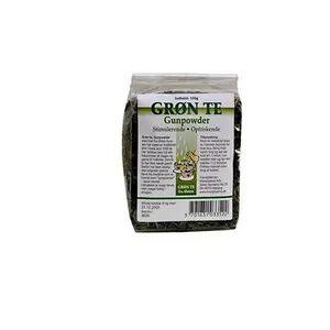 Med24 Green Tea Gunpowder - 100g