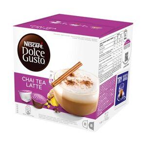 Sony Ericsson Dolce Gusto Chai Latte