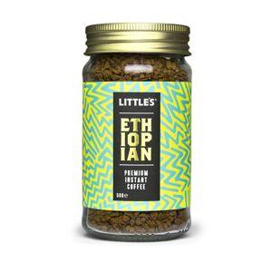 We Are Little's Little's Ethiopian Premium Instant Coffee 50g