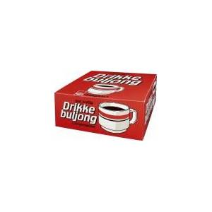 Drikkebuljong TORO Porsjonspakket (120 stk)