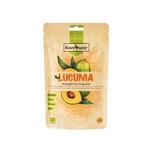 Rawpowder Lucuma EKO 150 gram