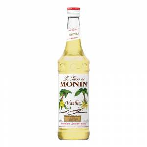 Drinkstuff.com Monin Vanilj Drinkmix  - 70 cl