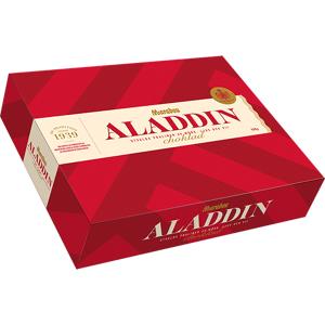 - Aladdin Praline Chocolate box - 500g - Swedish favorite for christmas