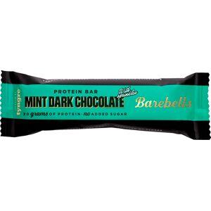 Vitamin Well Barebells Protein Bar Mint Dark Chocolate 55 g