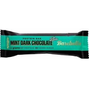 Vitamin Well Barebells Protein Bar Mint Dark Chocolate 55 g