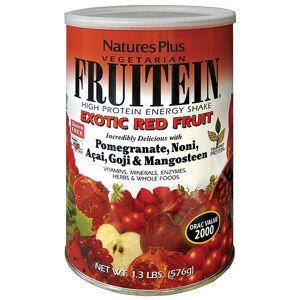 Natures Plus Fruitein,576g.