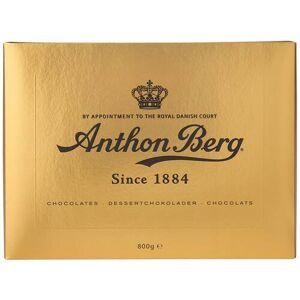 Anthon Berg Choklad Guldask 800g