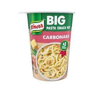 Snack Pot Big KNORR Carbonara 106g 8st