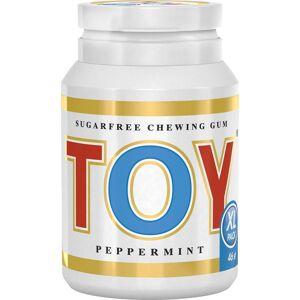 Tuggummi Toy bp pepparmint 6st