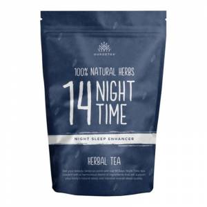 OurDetox 14 Night Time Herbal Tea 14 påsar The