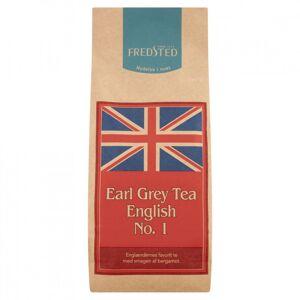 Fredsted English Earl Grey Tea No. 1 200 g The