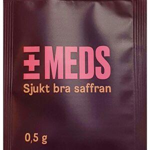 MEDS by MEDS MEDS Saffran 0,5 g
