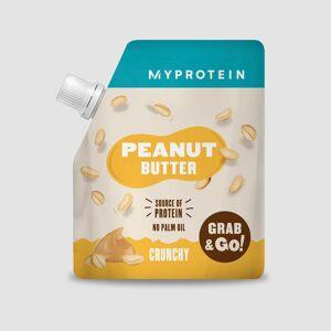 Myprotein Peanut Butter - Original - Crunchy