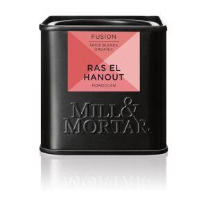 Mill & Mortar Ras el Hanout EKO 55 g