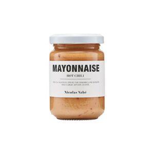 39.95 Nicolas Vahé majonnäs, Hot Chili, 135 g.