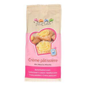 CakeSupplies FunCakes Bakmix Crème Patisserie/Vaniljkräm - 500g