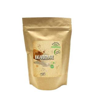 RawFoodShop Bikarbonat, 500 g